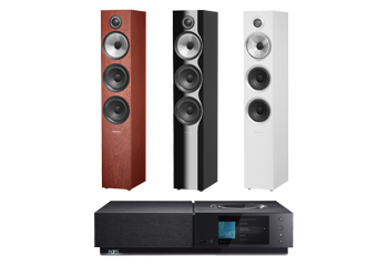 Naim Packages