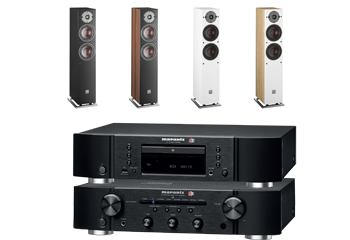 Marantz Packages