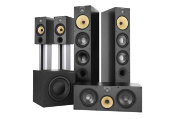 Bowers Amp Wilkins Hifi And Wireless Loudspeakers From Hifi Gear