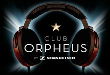 Club Orpheus Range