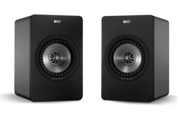 New Media Speakers