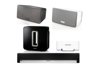 Sonos Packages