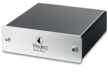 Phono Electronics