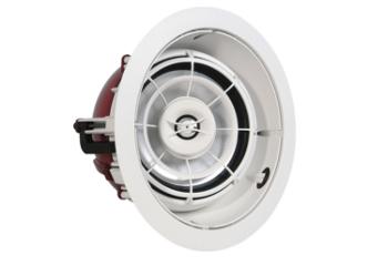 In-Ceiling Loudspeakers