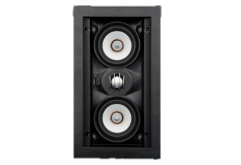 In-Wall Loudspeakers