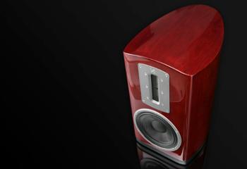 Z Series Loudspeakers