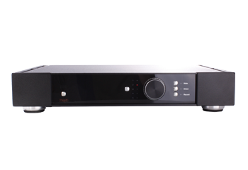 Hi-Fi Integrated Amplifiers