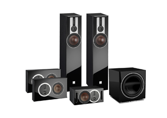 AV Surround Sound Packages