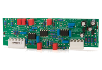 Plug-In Phono Boards