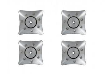 Vibration Isolation Products