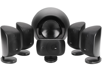 AV Surround Sound Packages