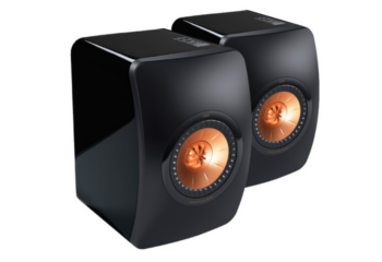 Flagship Hifi Speakers