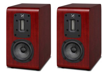 S Series Loudspeakers