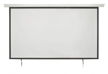 Projection Screens & Accessories