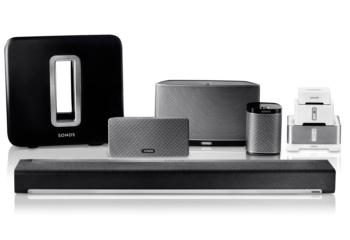 Wireless & Multiroom