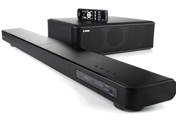 Soundbars & TV Sound Boosters