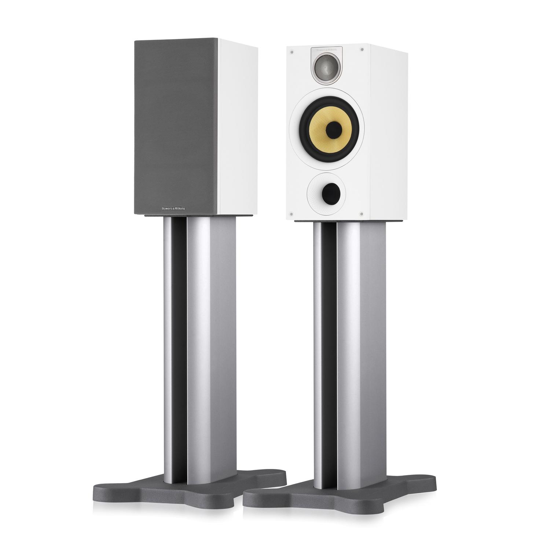 Bowers Wilkins 686 S2 Bookshelf Speaker Available From Hifi Gear