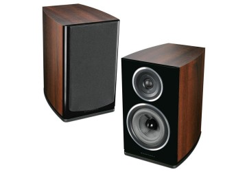 Wharfedale Diamond 11.2 Bookshelf Loudspeakers