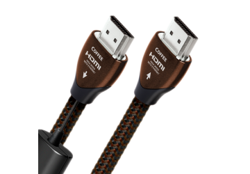 AudioQuest Coffee HDMI Cable