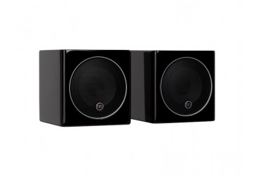 Radius 45 Black Pair