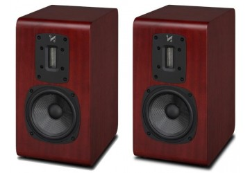 Quad S-2 Standmount Loudspeakers