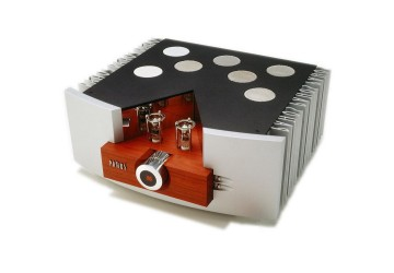Pathos Logos Integrated Amplifier