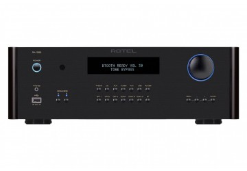 Rotel RA-1592 Integrated Amplifier - Black