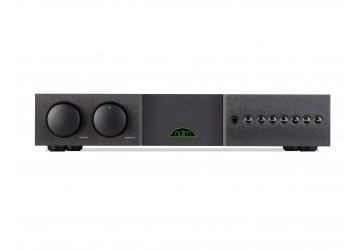 Naim Supernait 3 Front