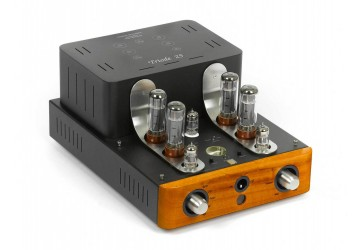 Unison Research Triode 25 DAC Valve Amplifier