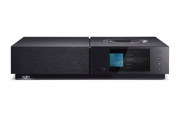 Naim Uniti Nova All-in-One Network Player