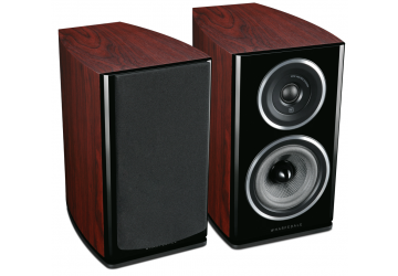 Wharfedale Diamond 11.1 Bookshelf Loudspeakers