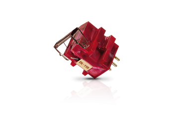 Denon DL-110 High Output MC Cartridge