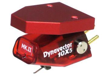 Dynavector 10x5 MC MKII Cartridge