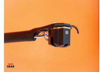 Hana ML Low Output MC Cartridge