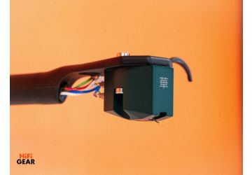 Hana EL Low Output Moving Coil Cartridge