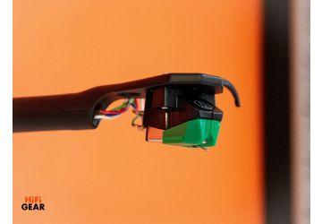Audio Technica AT-VM95 E Moving Magnet Cartridge