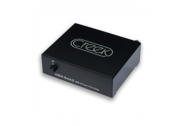 Creek OBH-8MK2 Phono Pre-Amplifier