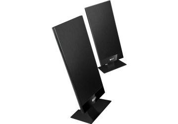 KEF T101 Satellite Loudspeakers - Black