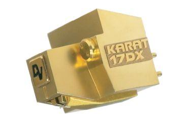 Dynavector Karat 17DX Moving Coil Cartridge