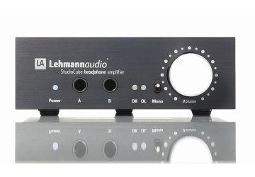 Lehmann Audio Studio Cube - Front