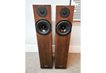 Spendor A4 Floorstanding Speakers - Customer Trade In