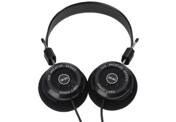 Grado SR80e Headphones 1