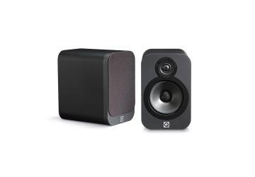 Q Acoustics 3020 - Graphite
