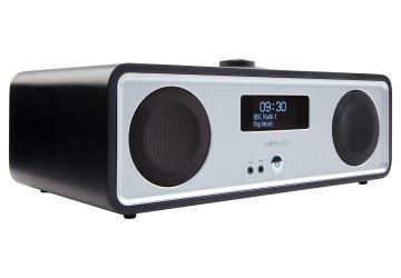 Ruark Audio R2 Mk 3 - Black Side