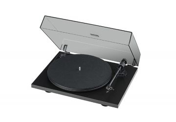 Project Primary E Turntable - Black