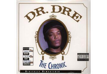 Dr Dre - The Chronic (Vinyl)