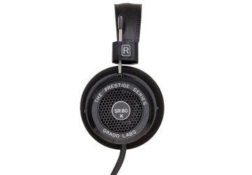 Grado SR80x Headphones