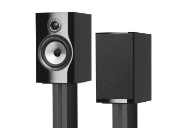 Bowers & Wilkins 706 S2 - Gloss Black