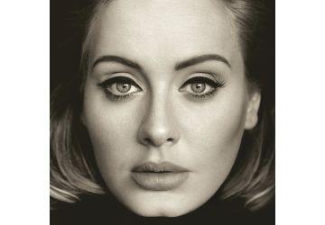 Adele - 25 (Vinyl)