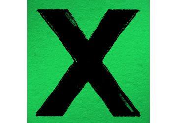 Ed Sheeran - X (Vinyl)